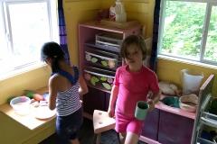 Vivian and Amira